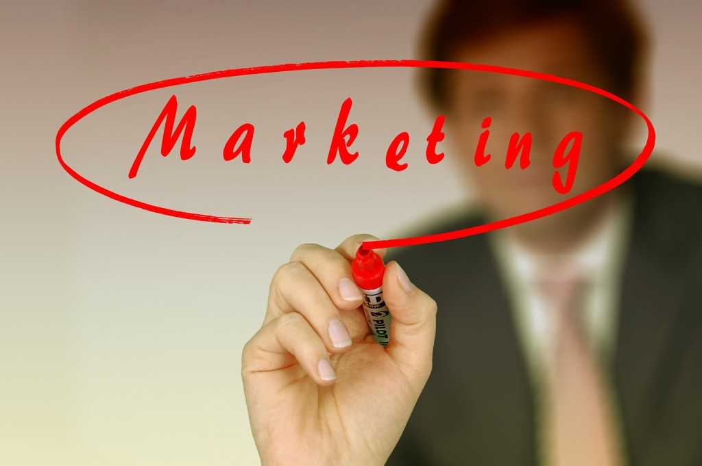 Quality Traffic Increases Marketing