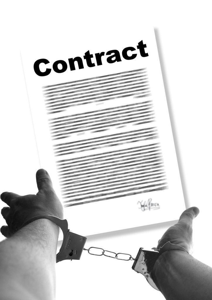 Buy Web Traffic Contract